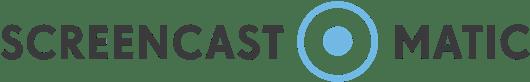 Screencast-O-Matic Logo