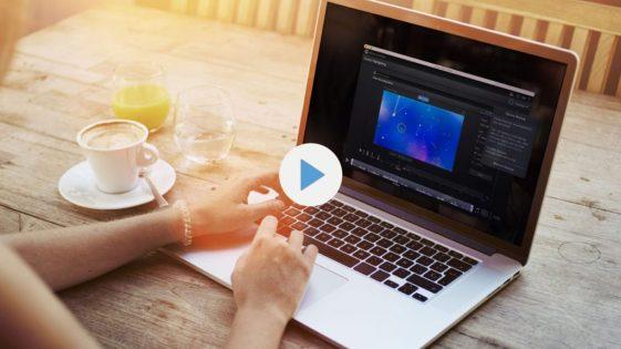 manage videos