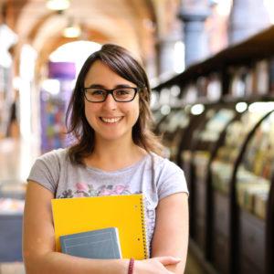 digital classroom student