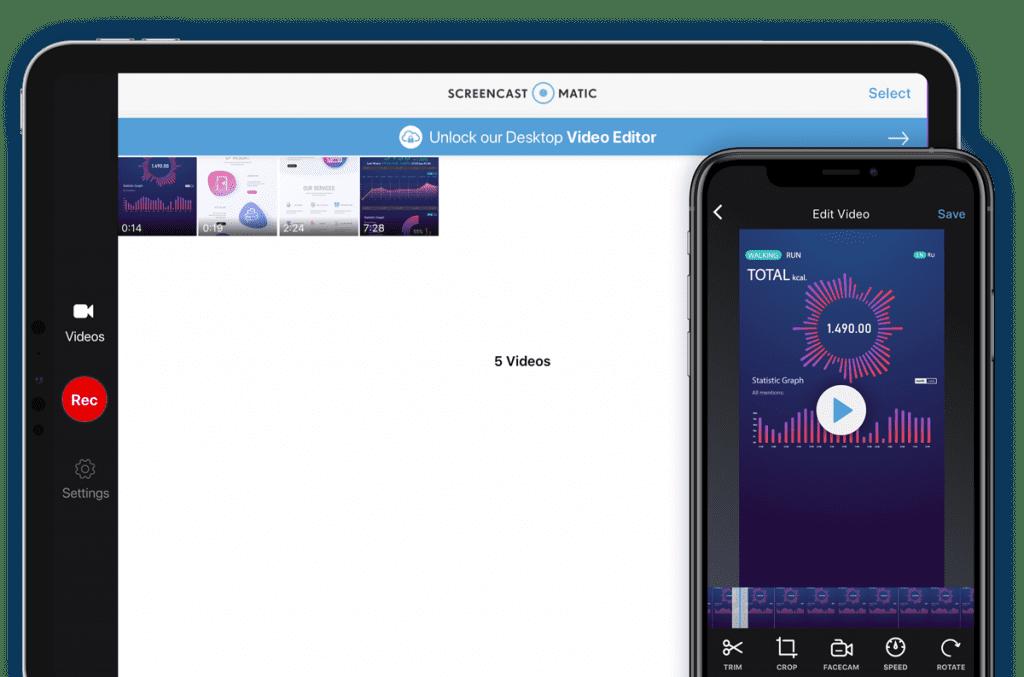 iphone ipad screen recorder