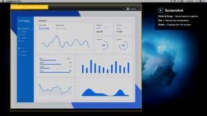 Take a Quick Screenshot with Screencast-O-Matic