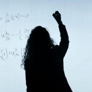 Whiteboard teaching