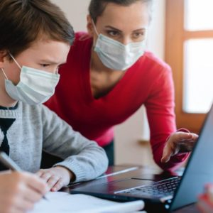 Teaching with video during the pandemic