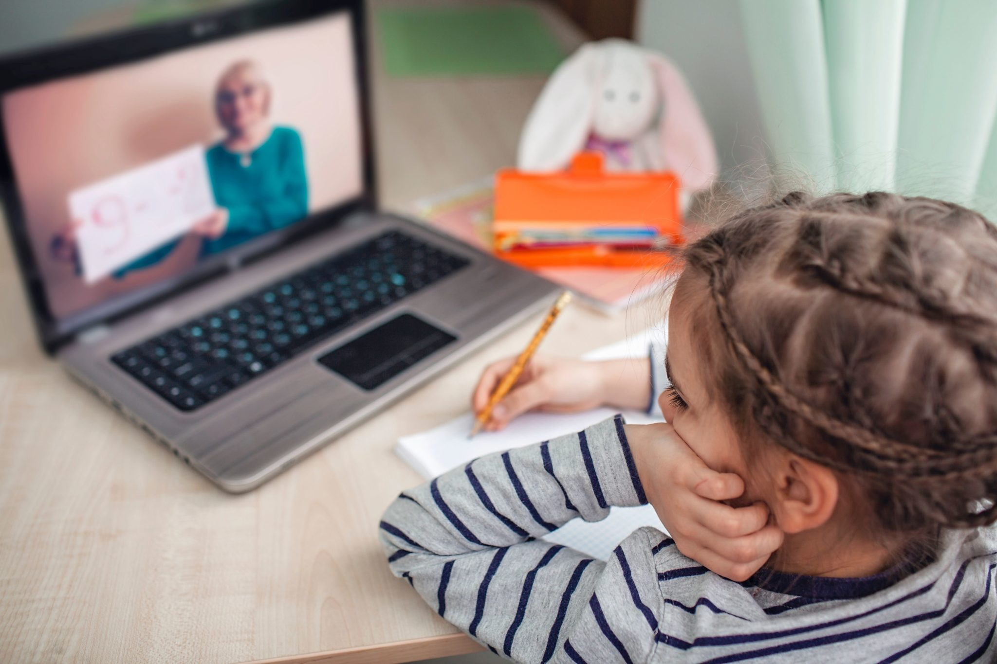distance education for students