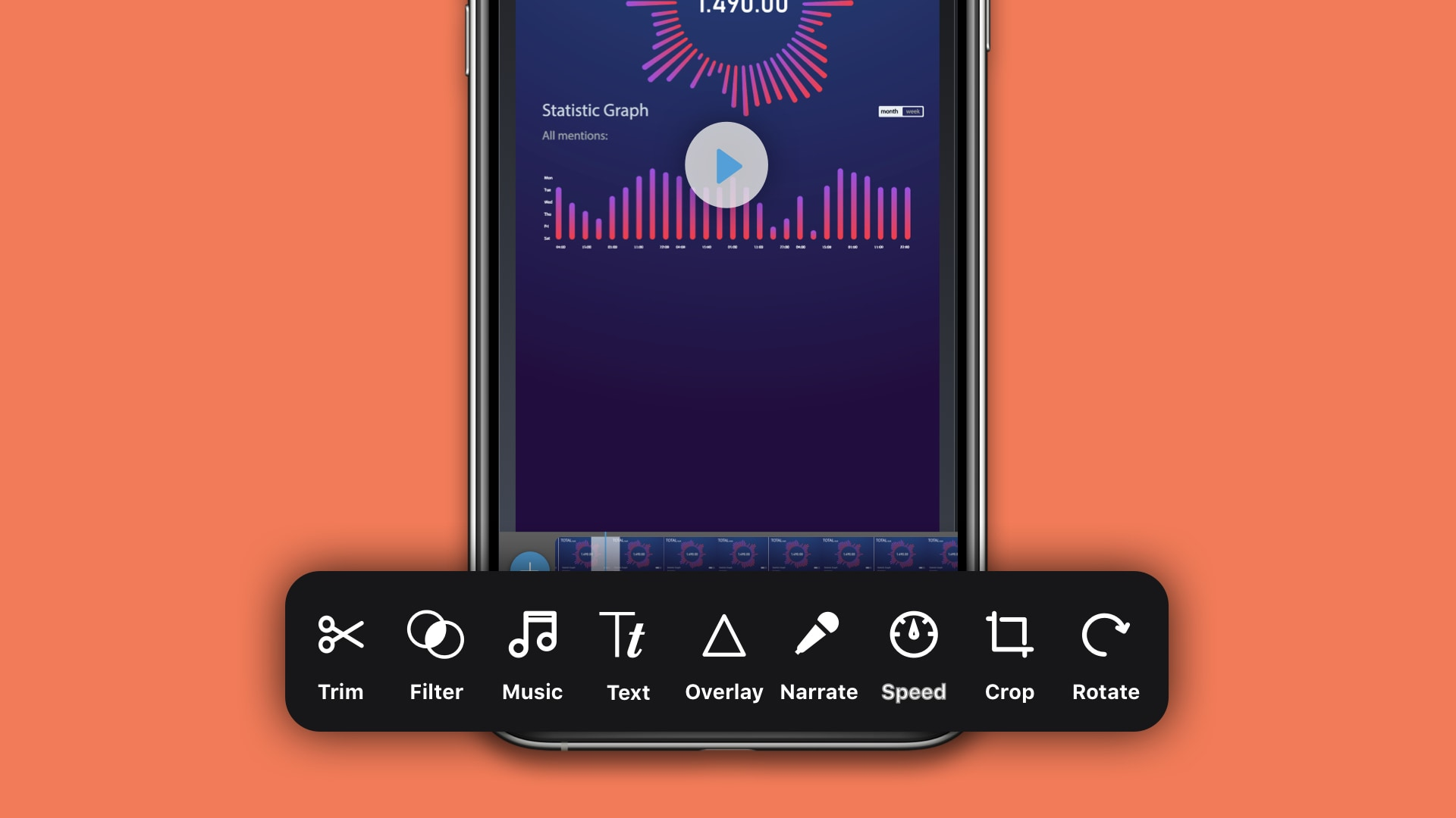 Mobile Video Editing Overview