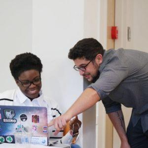 Kareem Farah with Modern Classrooms
