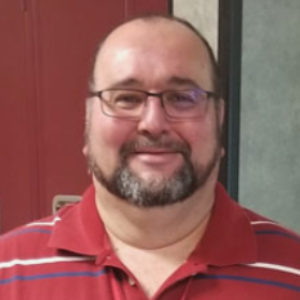David Pickett - Tarkington High School Biology Teacher